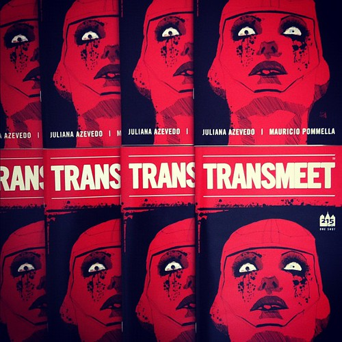 Transmeet Hard Copy