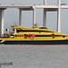 "TurbJet: FBM Marine/Pequot River ""TriCat"""