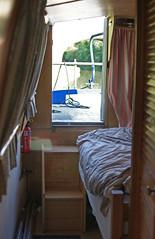art, window, furniture, wood, room, cabin, bed, interior design,