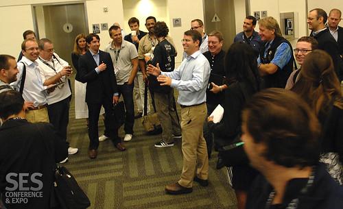 Matt Cutts, Search Quality at Google