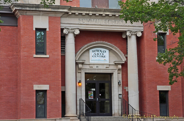 My Old School