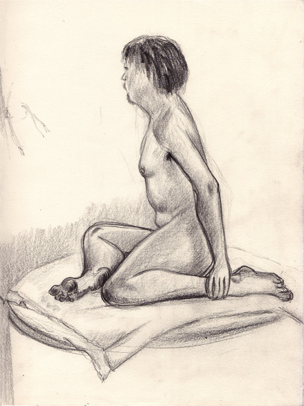LifeDrawing_Sitting