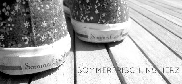 sommerfrisch ins herz...our Summer-Guest-Blogger-break