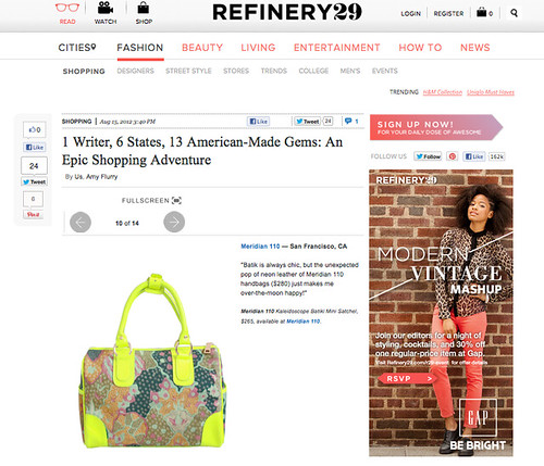 Meridian110 on Refinery29