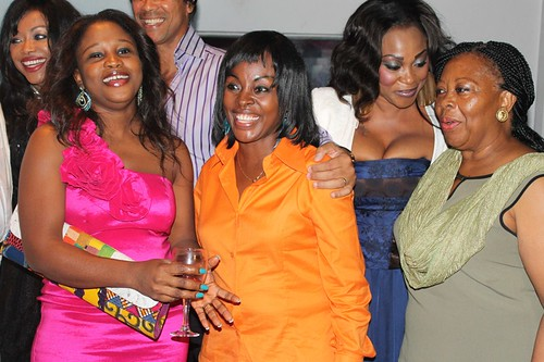 7807988980 e396c9bafa Photos: Stephanie Benson celebrates birthday with the stars