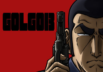golgo5