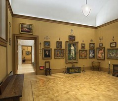 Room 6, east wall. The Barnes Foundation, Philadelphia. Photo: © 2012 Tom Crane