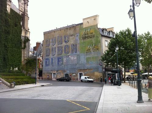 Dubonnez Vous ? Rennes. by despod