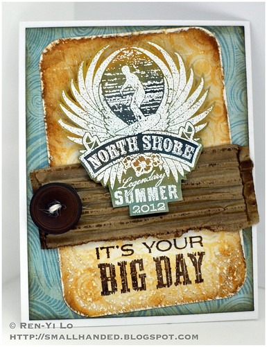 Northshore - It's Your Big Day