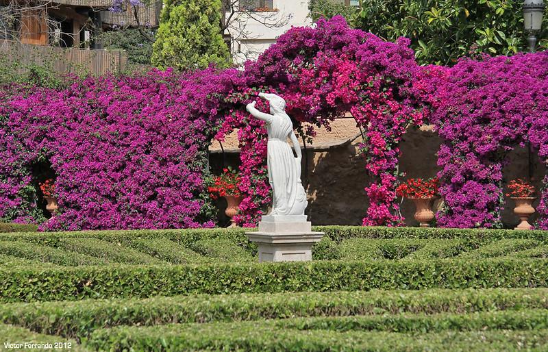 jardines de monforte una joya escondida en valencia