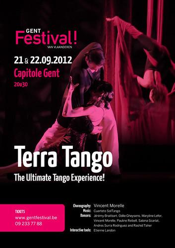 Terra Tango @ Gent