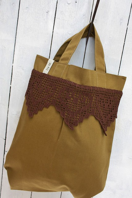 Bag by M