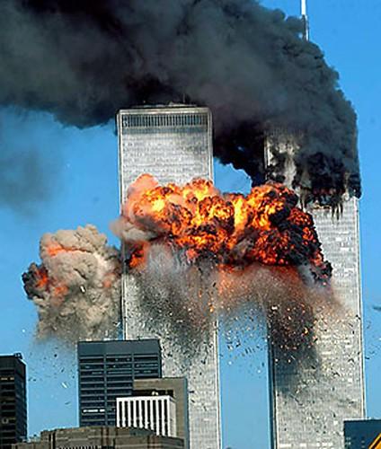 9/11 WTC Photo