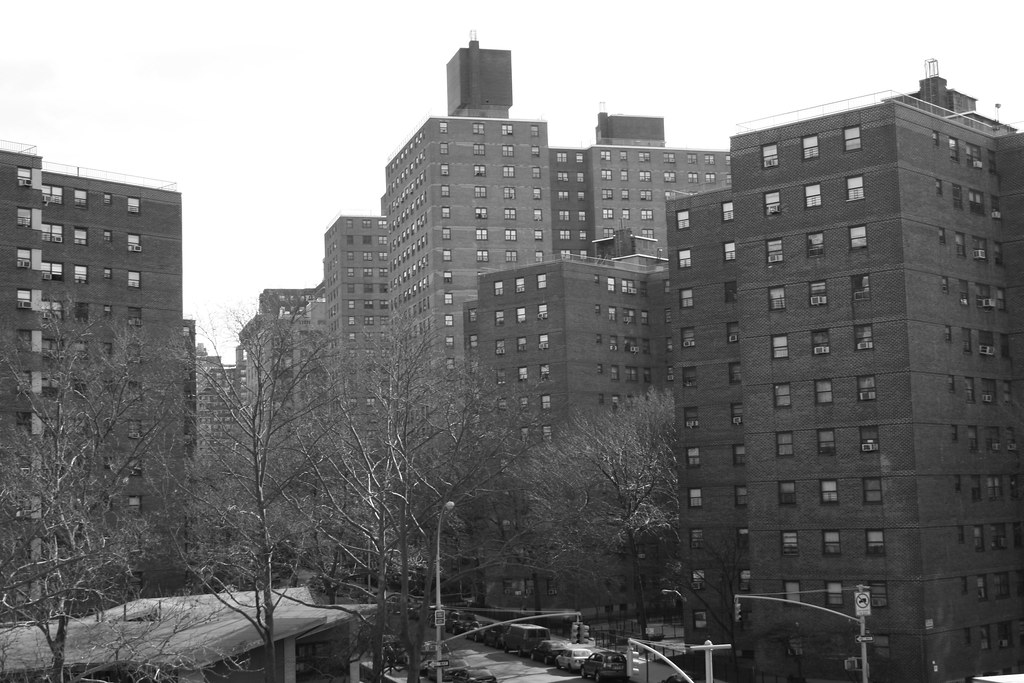 Apartments BW