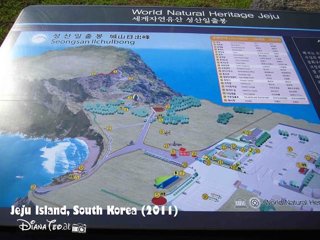 Seongsan Ilchulbong, Jeju-do 02