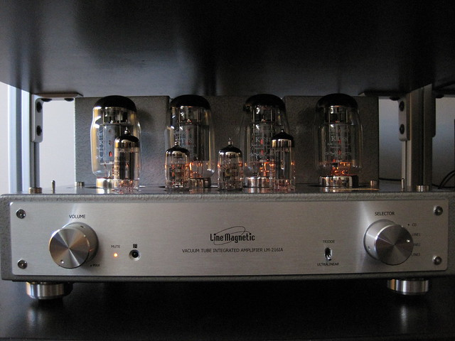3a380daf28c I've always had a Magnetic personality... | Audiokarma Home Audio ...