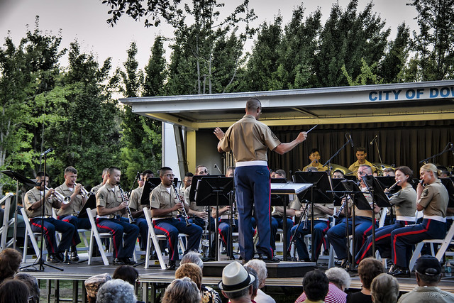 Third Marine Aircraft Wing Band