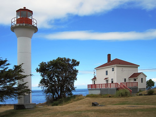 Georgina Point Lighthouse