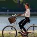 Copenhagen Bikehaven by Mellbin - Bike Cycle Bicycle - 2012 - 8612 by Franz-Michael S. Mellbin
