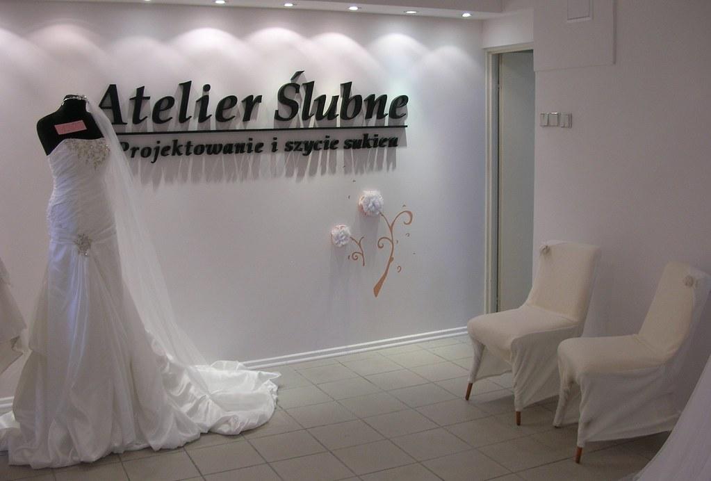 Atelier Ślubne