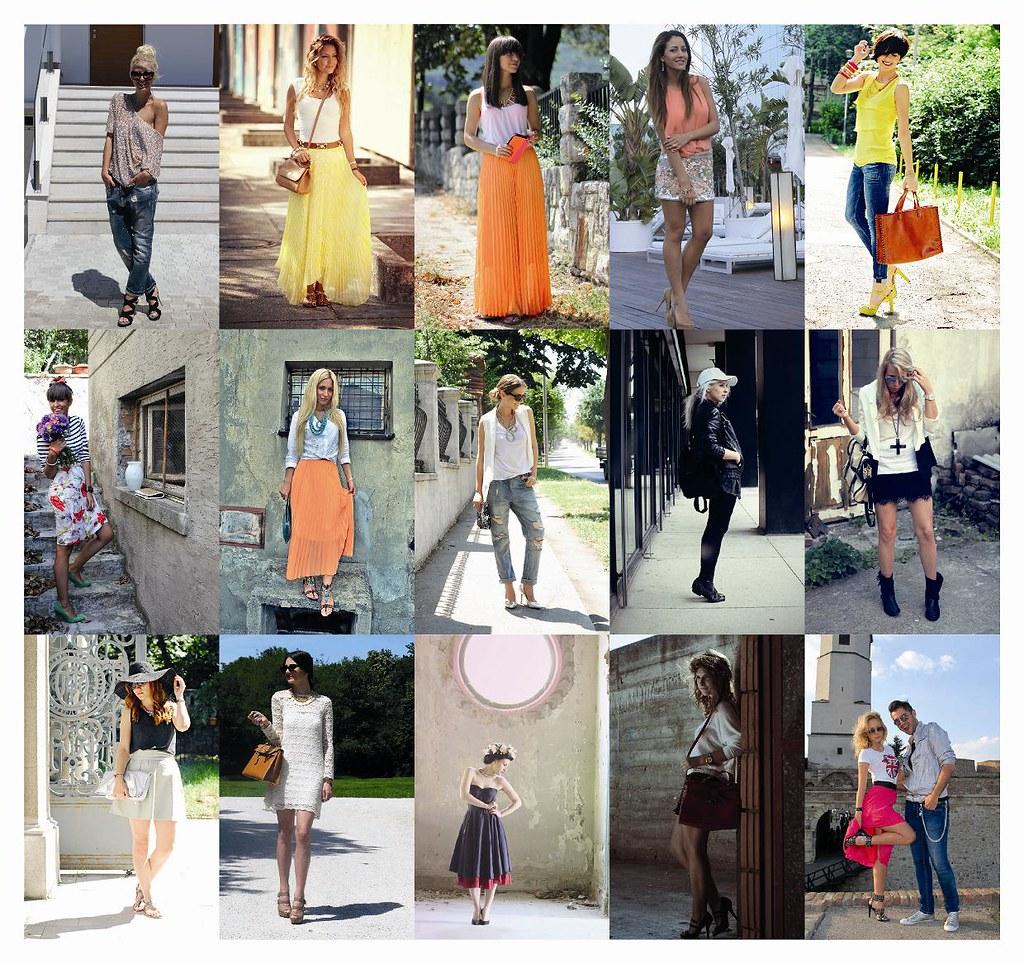 Fashion Bloger takmicenje u stajlingu