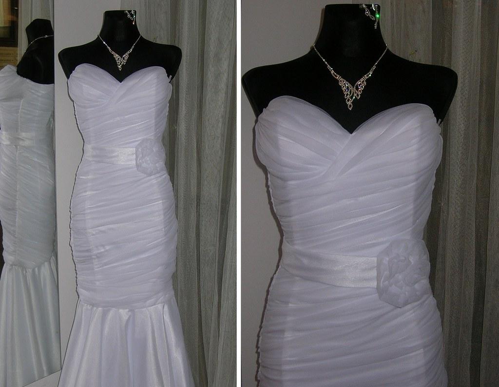 suknia ślubna Lolita