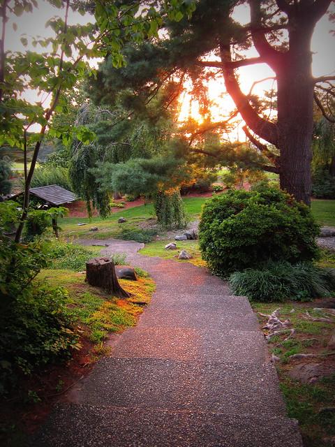 August 24th - Path