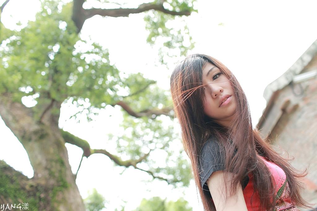 白白兒◆夏遊び