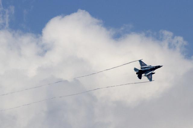 JASDF F-2A