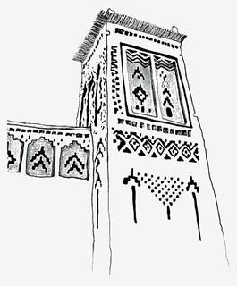 kasbah de Skoura