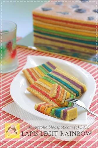 Lapit Legit Rainbow