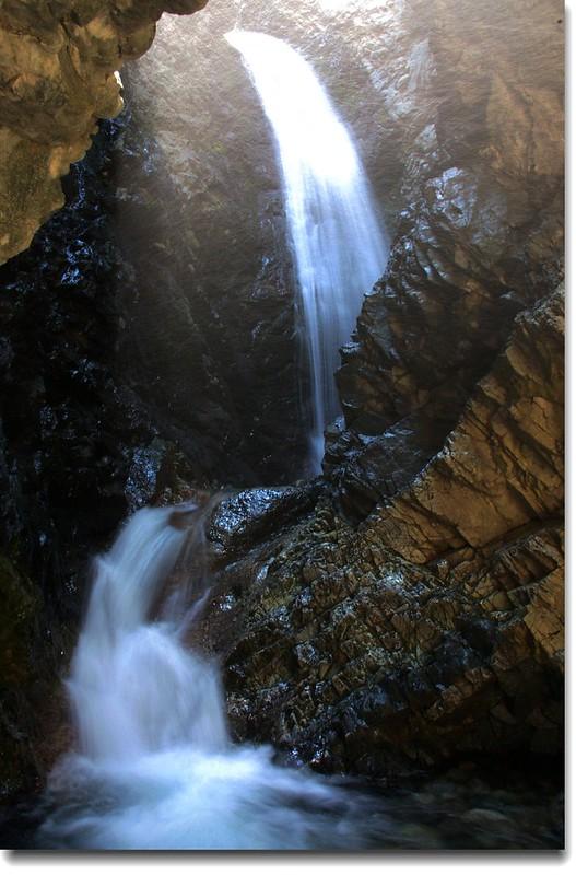 Zapata Falls 3