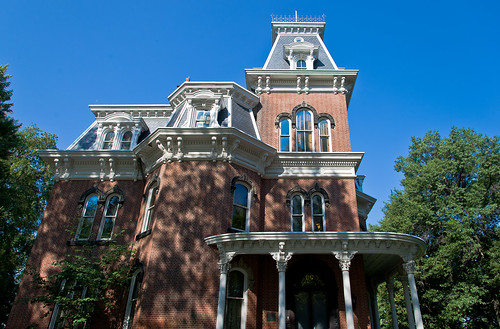 The Hower House (1871)