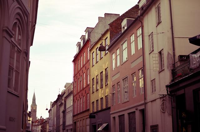 Köpenhamn, sista dagen