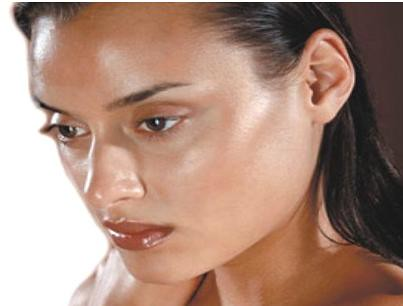 How to Avoid Oily Skin