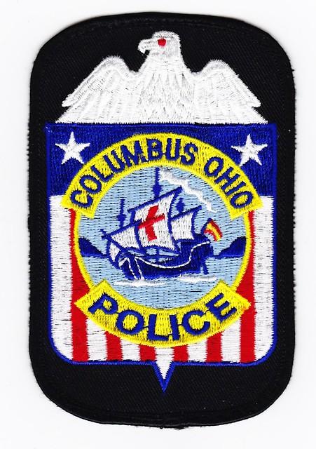 Custom Patches | Embroidered Patches | Ohio