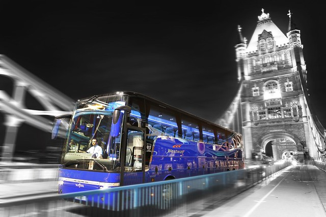 Flickr Westway Coach Services