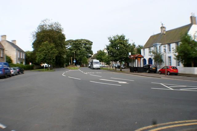 Ormiston, East Lothian