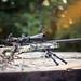 Remington 700 AICS by Carnifex1111
