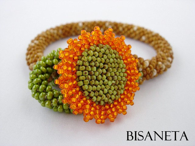 Reto Beads Perles: Van Gogh