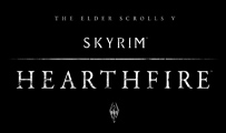 Build Your Own Home in Skyrim Hearthfire