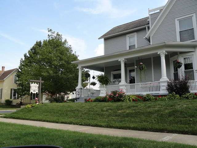 Neil Armstrong's House (page 2) - Pics about space