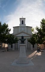 Carouge - Eglise Sainte-Croix