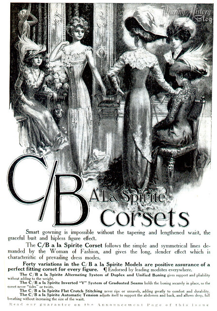 corsets1909