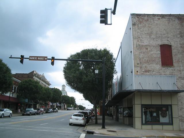 Uptown Lexington Nc Restaurants