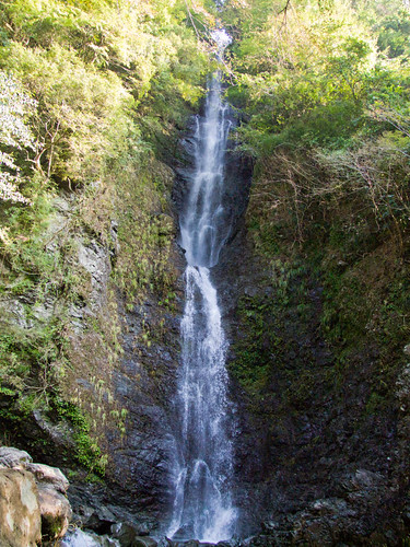 天神滝 2011.10.10-4