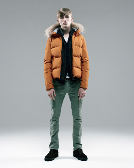 Magine 2011 Autumn & Winter003_Jordan Taylor