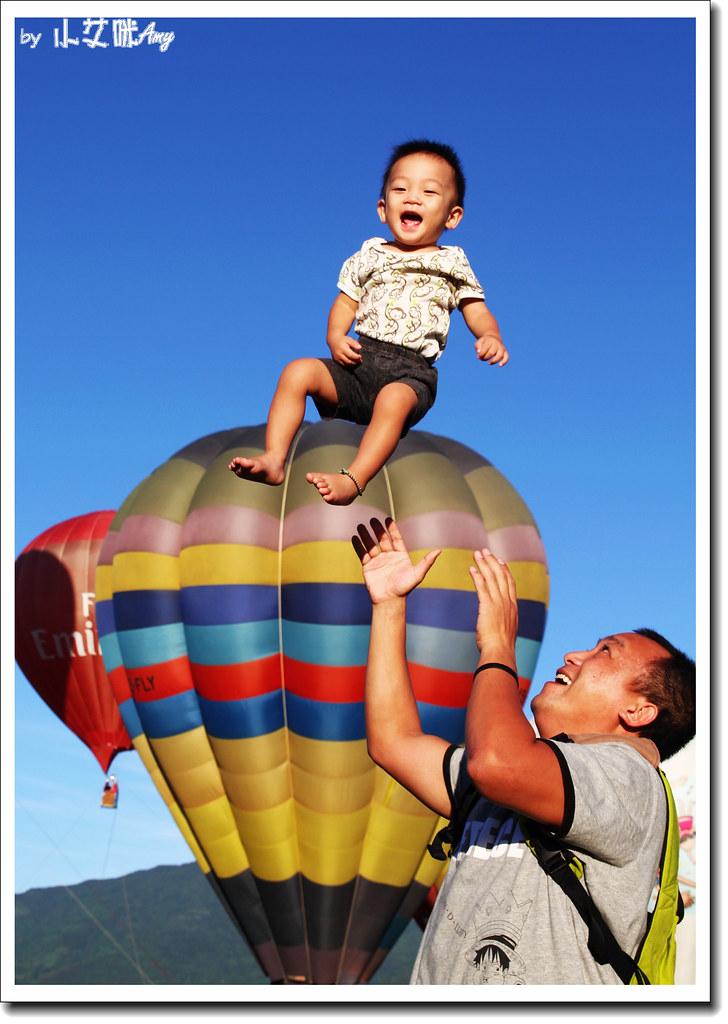 台東鹿野熱氣球嘉年華IMG_3103
