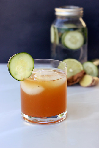 Summer Mocktails: Death Of A Matador  - Mocktail/Cocktail