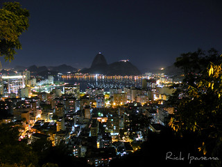 Rio by Night